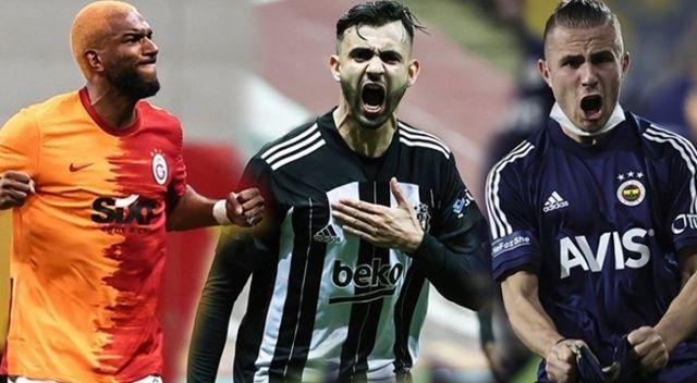 Süper Lig'de kritik maçlar sona erdi!