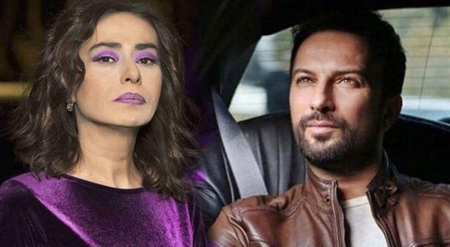Tarkan ve Gülşen, Yıldız Tilbe'ye pas vermedi