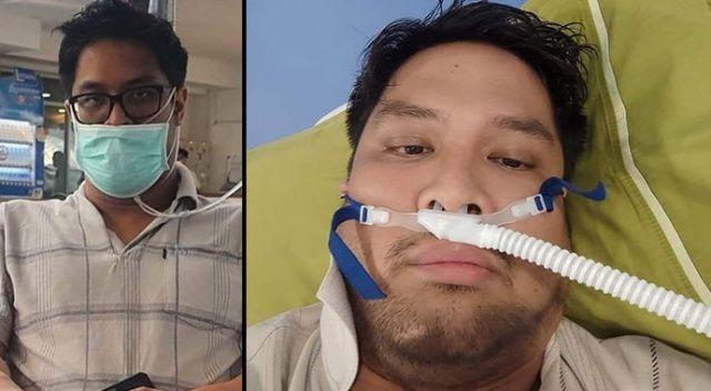 Tayland'da Covid-19'dan ölen hastanın ailesi hükümete dava açtı