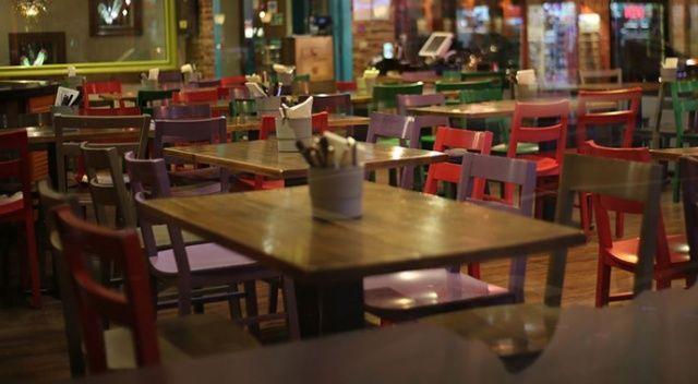 TESK: Pazartesi tüm işletmeler açılmalı