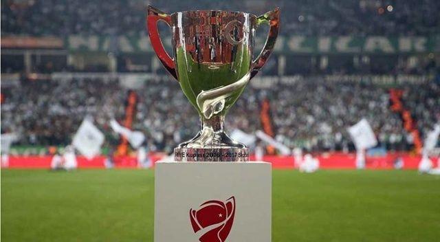 TFF'den beklenen açıklama geldi: Türkiye Kupası finali seyircili olacak