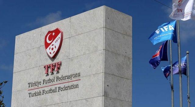 TFF'den Fenerbahçe'nin maç tekrarı başvurusuna ret