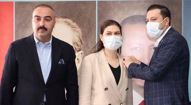 Torbalı seçiminin ardından AK Parti'den ikinci transfer
