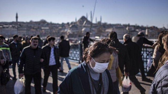 Türkiye'de son 24 saatte 356 kişi hayatını kaybetti