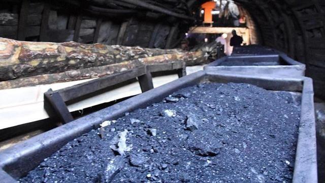 Türkiye'nin maden üretimi 306 milyon tona ulaştı