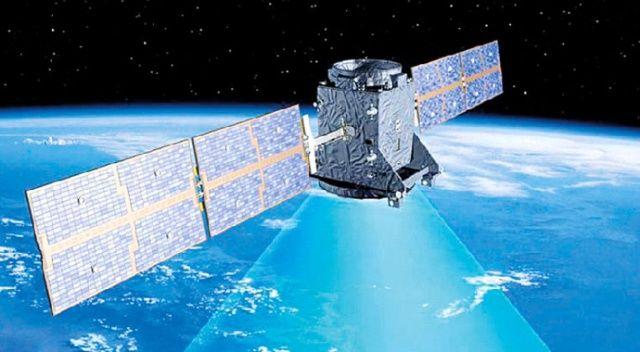 Türksat 5B için üç ilde 'uzay yolu' kurulacak