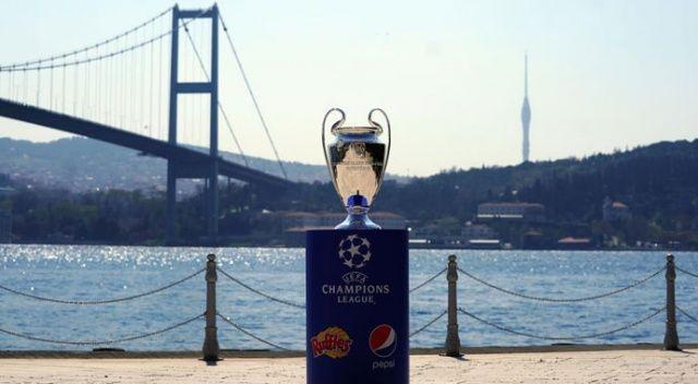 UEFA duyurdu: Final Portekiz'de