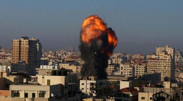 Uluslararası Af Örgütü: Sivillere yönelik saldırı savaş suçudur