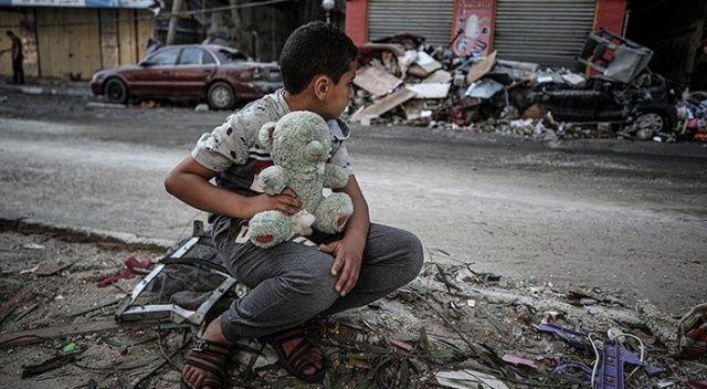 Ünlü isimlerden Filistin'e destek mesajları yağıyor