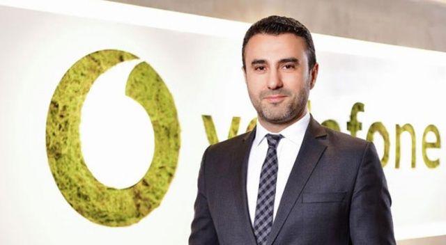 Vodafone Türkiye İcra Kurulu Başkan Yardımcılığına Levent Gemici getirildi