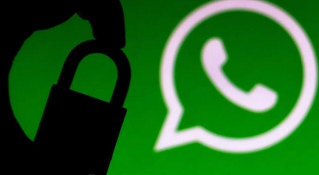 WhatsApp'a dava açabiliriz