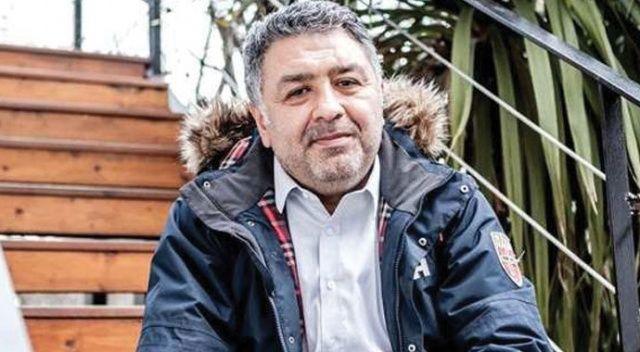 Yapımcı Mustafa Uslu, prodüksiyon asistanından şikâyetçi oldu