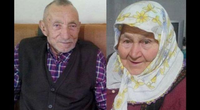 Yaşlı çift 6 saat arayla koronaya yenik düştü