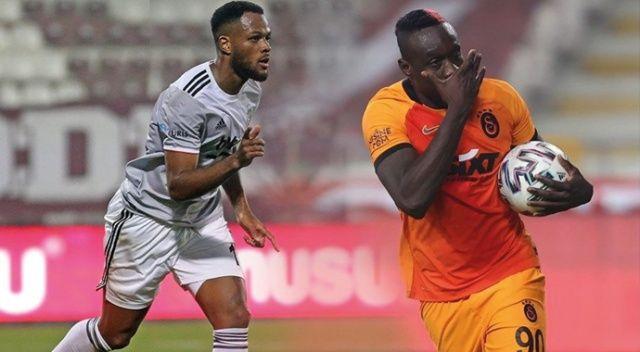 Yazarımız Hasan Sarıçiçek dev derbiyi değerlendirdi : N'Koudou oynarsa Beşiktaş