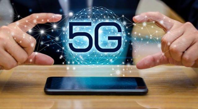 Yerli 5G ürünlerinde perde kalkıyor!