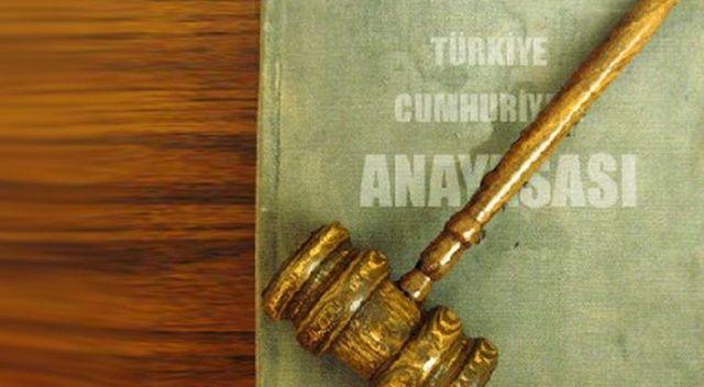 YÖK, DDK ve RTÜK anayasada yer almayacak