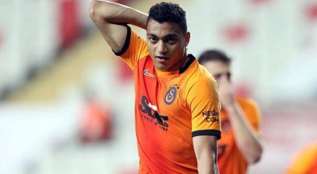 Zamalek: Galatasaray, Mohamed için bize gerekli ödemeyi henüz yapmadı