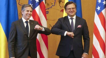 Rusya, Ukrayna için hâlâ tehdit