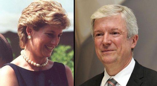 26 yıl sonra gelen istifa: Diana röportajı sonunu getirdi