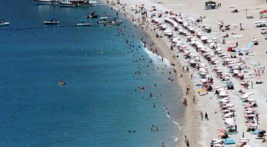 89 ülkeden temsilci güvenli  turizmi test edecek