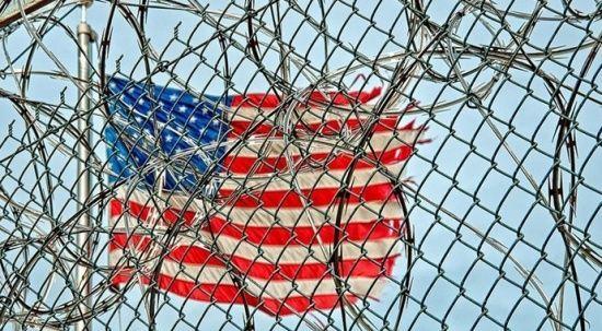 ABD idam istediği iki siyahiye 75 milyon dolar tazminat ödeyecek