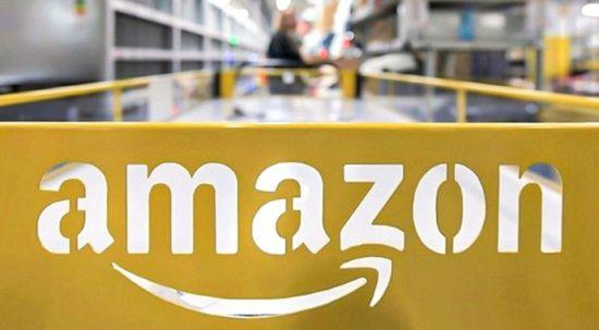 ABD'li dev Amazon'a dava açıldı