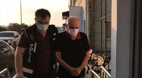 Adana'da tefecilere şafak baskını: 25 gözaltı