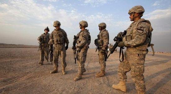 Afganistan'daki ABD askerlerinin yüzde 20'si çekildi