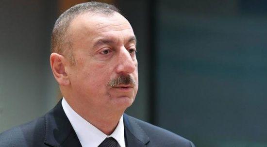 Aliyev: İstesek de istemesek de beraber yaşamalıyız