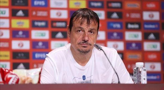 Ataman: Oyuncularım, kulübüm, ülkem için çok mutluyum