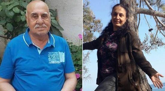 Baba ve kızı 10 gün arayla koronaya yenik düştü