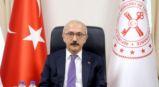 Bakan Elvan: Kripto para çalışmaları kısa sürede tamamlanacak