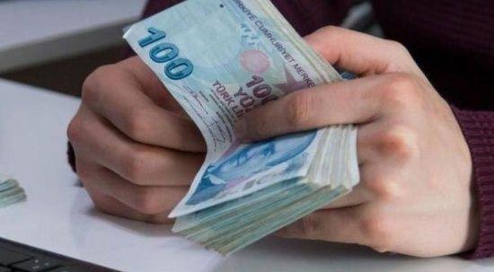 Banka kredileri 4 trilyon TL'ye yaklaştı
