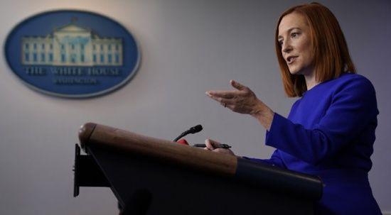 Beyaz Saray Sözcüsü İsrail'i kınayamadı