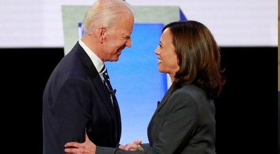Biden ailesi ve Harris'in 2020 yılındaki geliri açıklandı