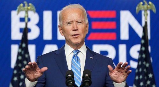Biden'dan skandal İsrail açıklaması