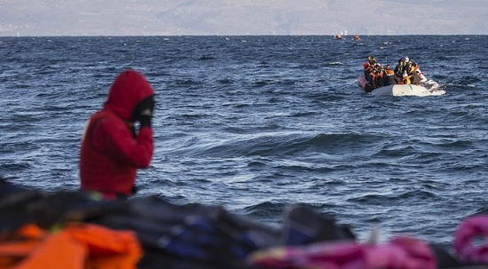 BM: Akdeniz'deki göçmenlerin ölümünden kısmen AB sorumlu