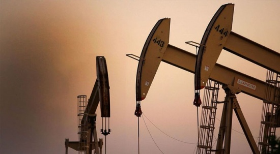 Brent petrolün varili 69,37 dolar