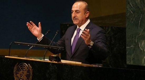 Çavuşoğlu, BM Genel Kuruluna iki öneri ile gidiyor