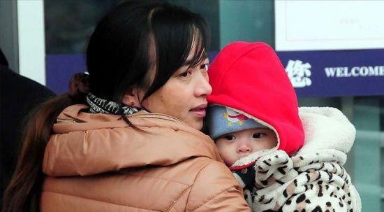 Çin'de ailelere 'üç çocuk' izni