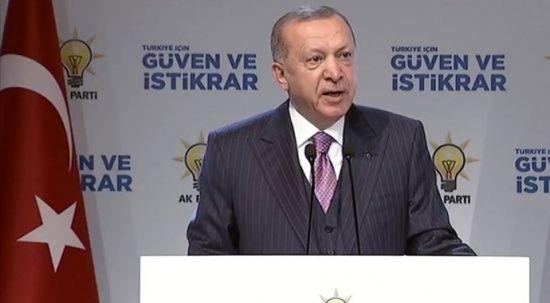Erdoğan müjdeyi verdi: 3 kuyuda petrol keşfettik