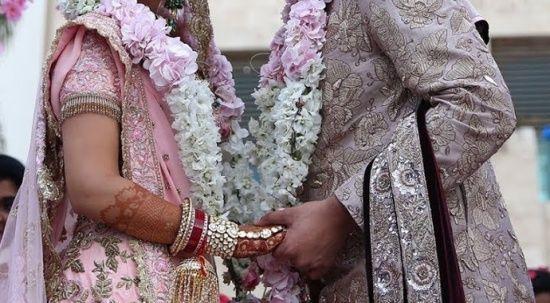 Damat adayı matematik testinden geçemeyince düğün iptal edildi