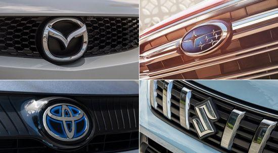 Dört otomotiv devinden ortak üretim anlaşması