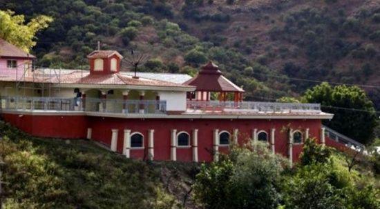 El Chapo'nun evi piyango ikramiyesi olarak dağıtılacak