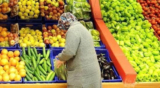 Enflasyon iki yılın zirvesinde