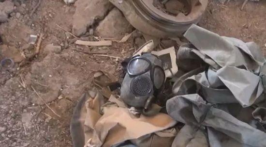 Esad'tan oy vermeyenlere 'kimyasal silah' tehdidi