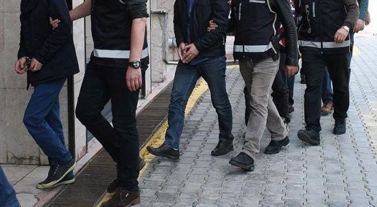 FETÖ'nün mahrem yapılanmasına operasyon: 42 gözaltı kararı