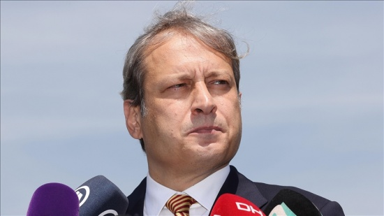 Galatasaray başkan adayı Elmas adaylarla birleşme taleplerine sıcak bakmıyor