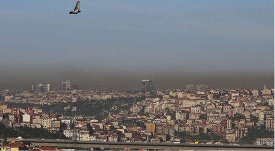 Hava kirliliğine yakın takip başlıyor