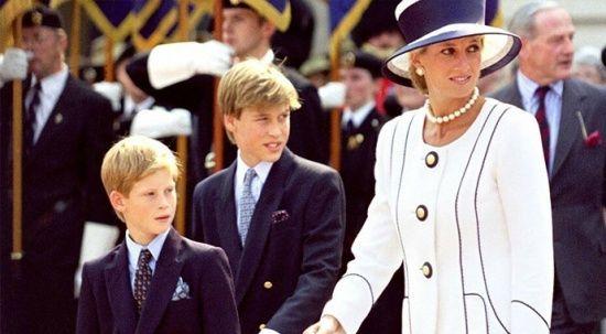 İngiliz Prenslerden BBC'ye Diana suçlaması